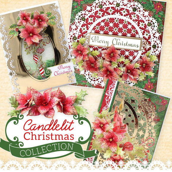 Heartfelt Creations- Candlelit Christmas July 19