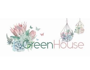 Kaisercraft- Greenhouse March 19