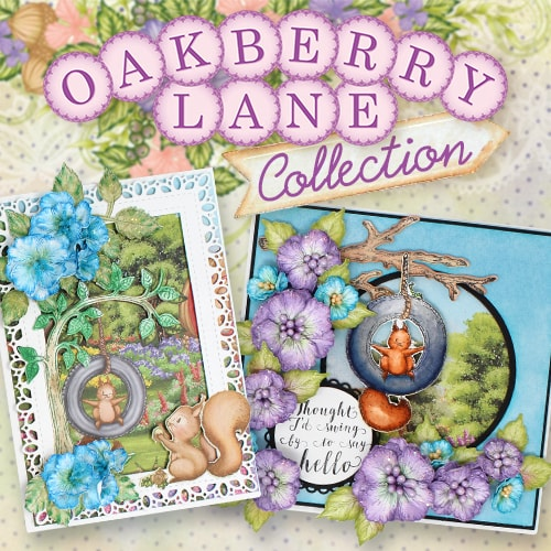 Heartfelt- Oakberry Lane September 18