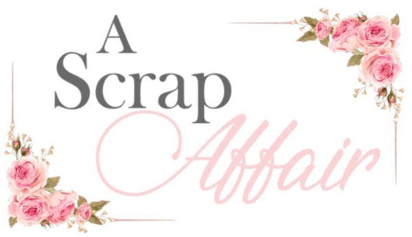 A Scrap Affair 2021- : (Sat & Sun Class Only)