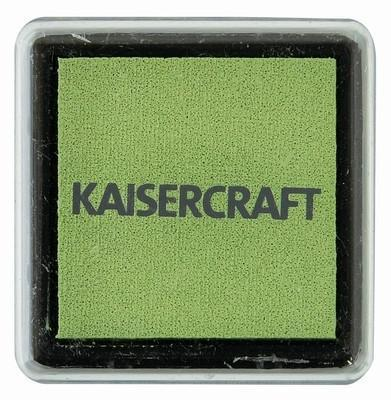 IP730 : Kaisercraft small Inkpad - Avocado
