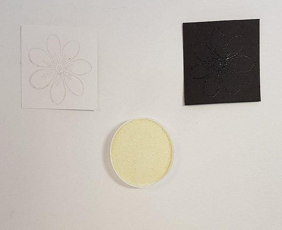 Embossing Powder - Thick Clear Small