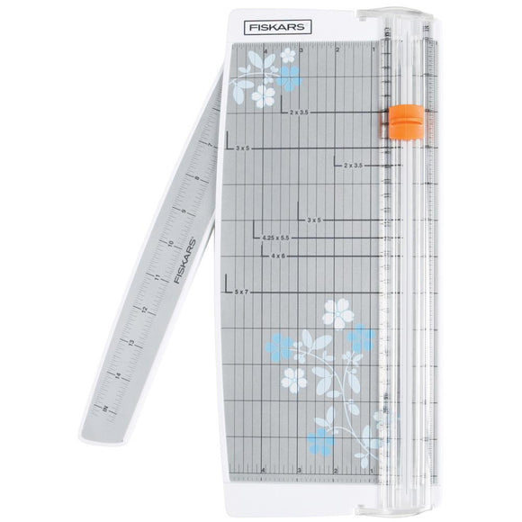 Fiskars - Euro Fashion Trimmer 12