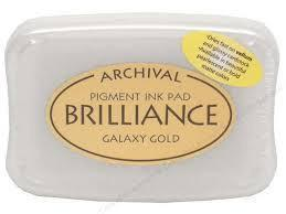 Brilliance -BR-61 Galaxy Gold