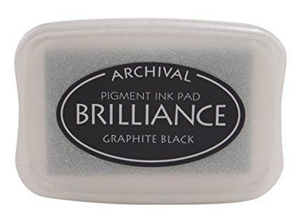 Brilliance - BR-82 Graphite Black