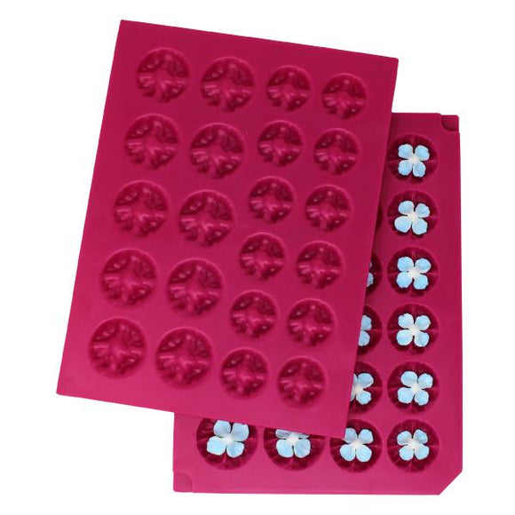 HCFB1-489 : 3D Hydrangea Shaping Mold