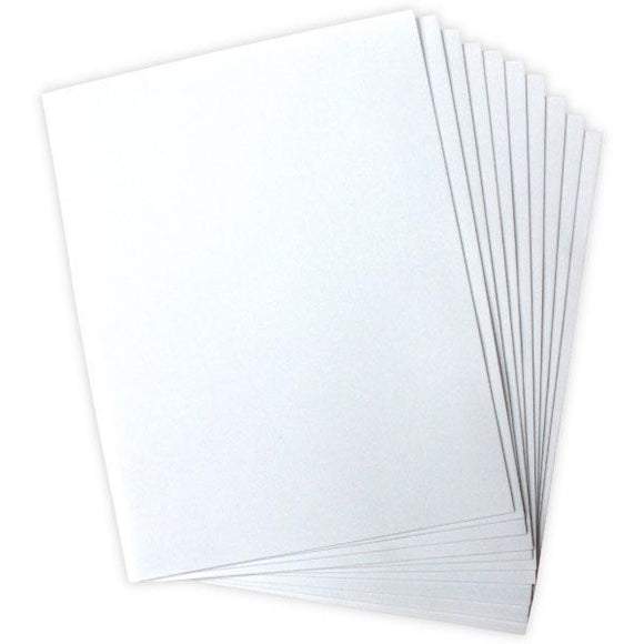 HCFS1-465 - Art Foam Paper Pack