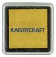IP728 : Kaisercraft small Inkpad - Saffron