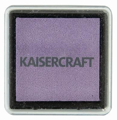 IP732 : Kaisercraft small Inkpad - Orchid