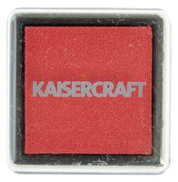 IP734 : Kaisercraft small Inkpad - Cherry