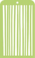 IT040 - Mini Designer Templates - Stripes