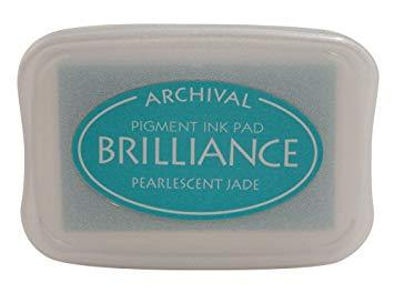Brilliance - BR-41 Pearlescent Jade