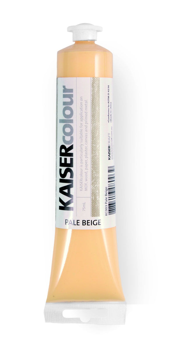 KC003 - Kaisercolour - Pale Beige