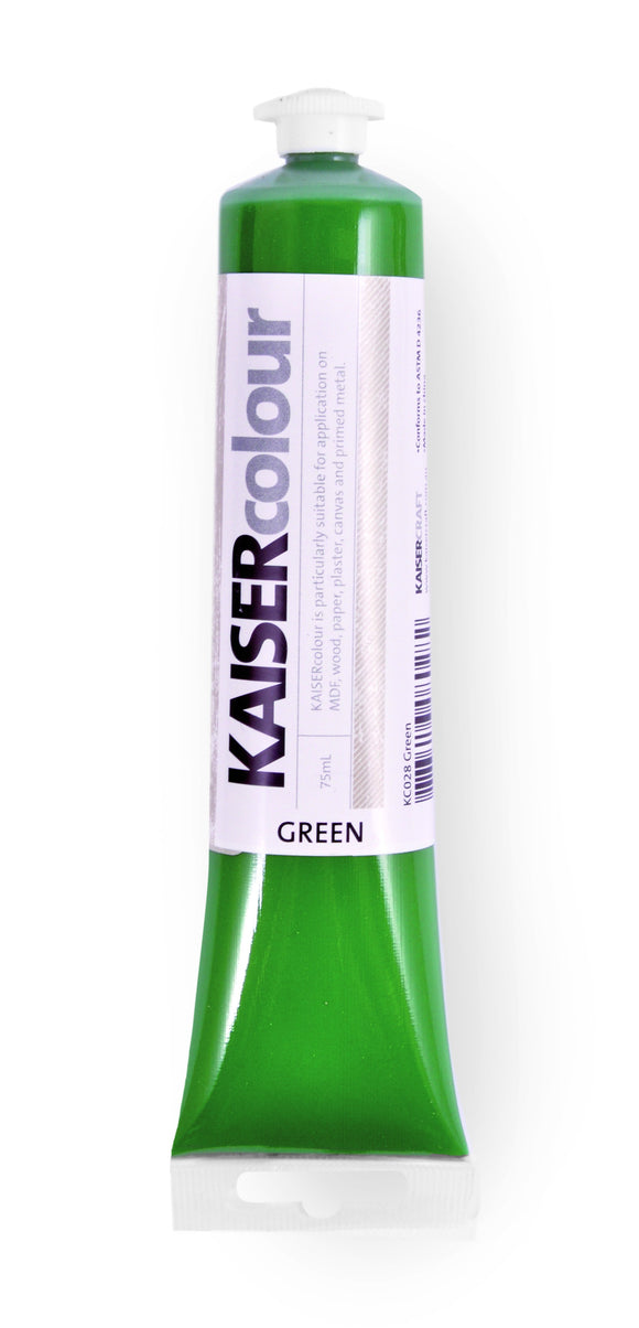 KC028 - Kaisercolour - Green