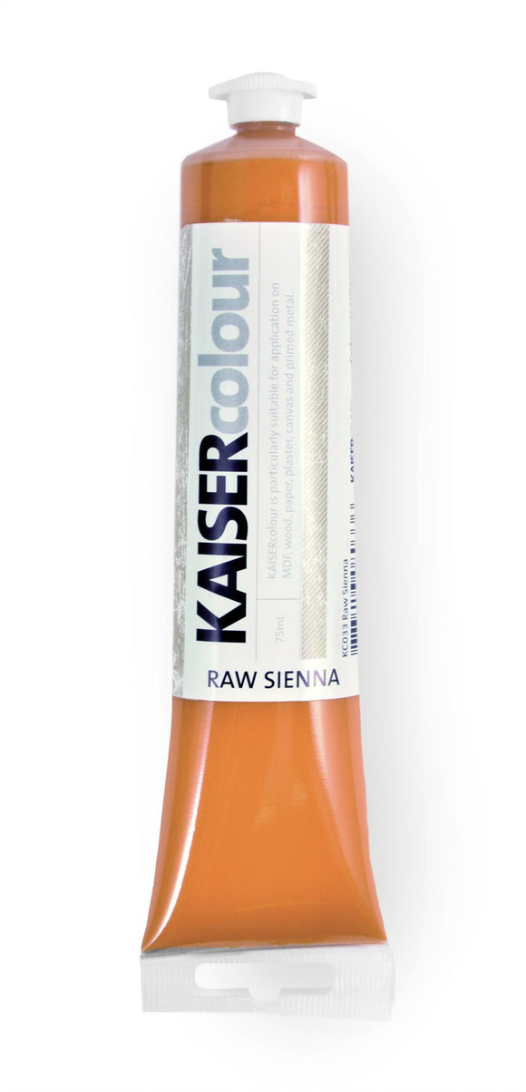 KC033 - Kaisercolour - Raw Sienna
