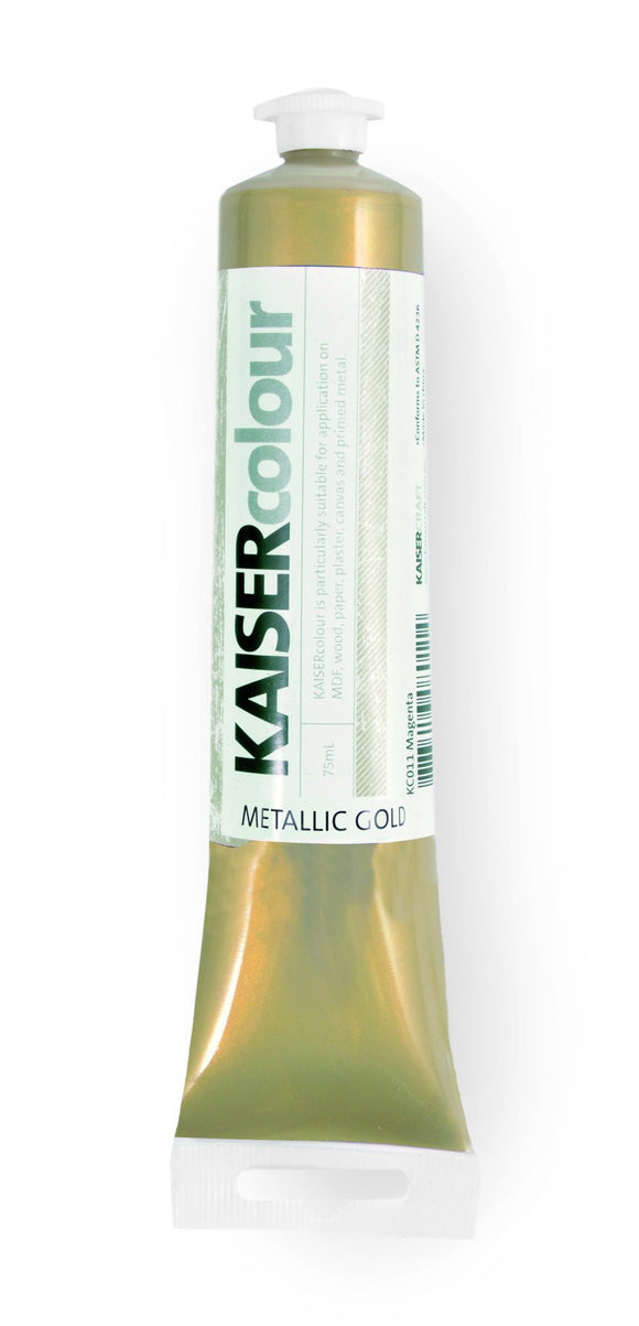 KC050 - Kaisercolour - Gold
