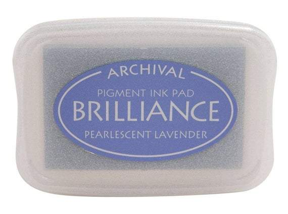 Brilliance - BR-37 Pearlescent Lavender
