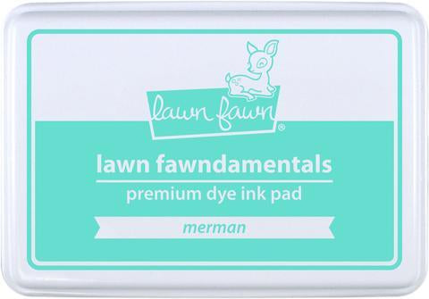 Lawn Fawn  LF864 Mermaid- ink pad