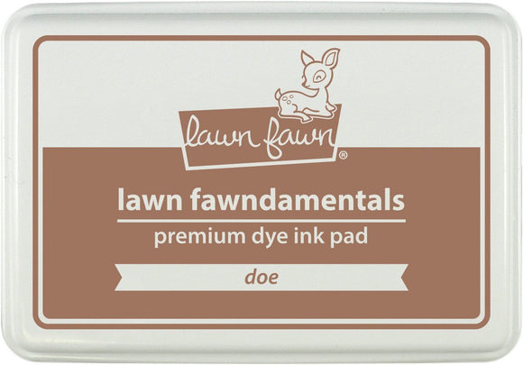 Lawn Fawn LF998 - Doe ink pad