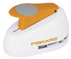 "Fiskars Lever Punch 1"" Circle (M) - Diameter 2.54cm"
