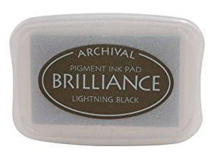 Brilliance - BR-95 Lightning Black