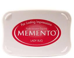 Memento - ME300 lady bug