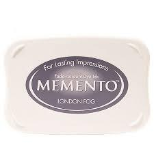 Memento - ME901 London fog