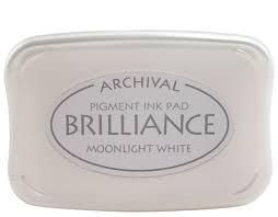 Brilliance - BR-80 - Moonlight White