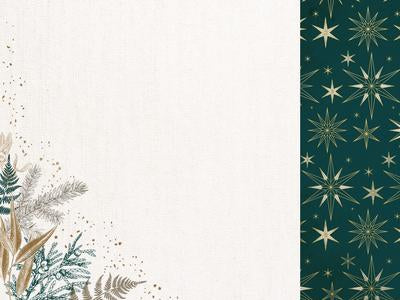 Kaisercraft -  Emerald Eve Collection MISTLETOE MAGIC P2968