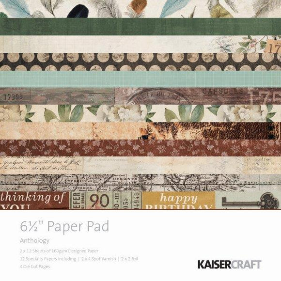 PP1045 - Kaisercraft : Anthology 6.5