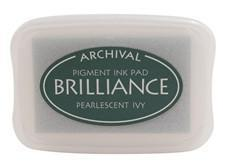 Brilliance -BR-64 Pearlescent Ivy
