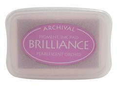 Brilliance - BR-43 Pearlescent Orchid