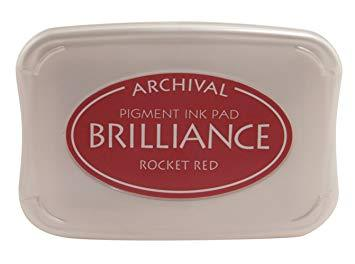 Brilliance - BR-23 - Rocket Red