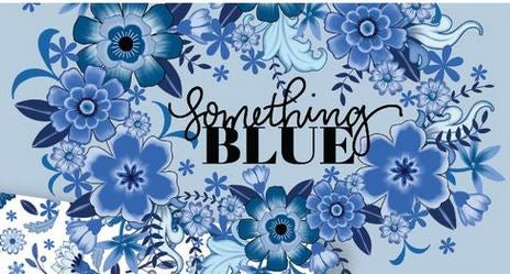 Creative Kit Club - November Collection (Something Blue) ***Instore Now***