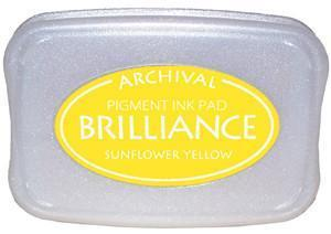 Brilliance - BR-11 Sunflower Yellow