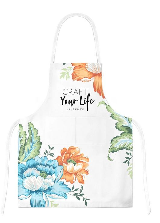 Altenew : ALT4342 - Craft Your Life Apron