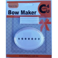 Crafts - Bow maker