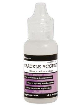 Crackle Accents Mini 18ML