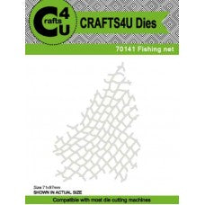 Craft - Fishing net die