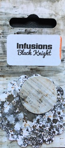 Infusions 15m -  CS12 Black Knight
