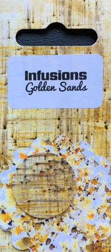 Infusions 15m -  CS05 Golden Sands