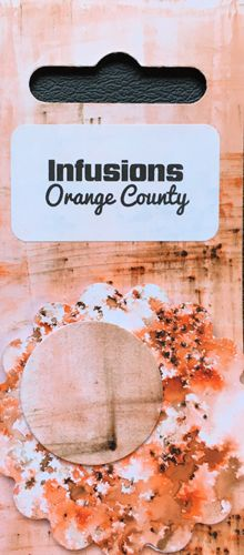 Infusions 15m -  CS06 Orange Country