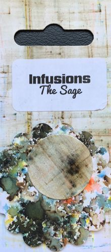 Infusions 15m -  CS03 The Sage