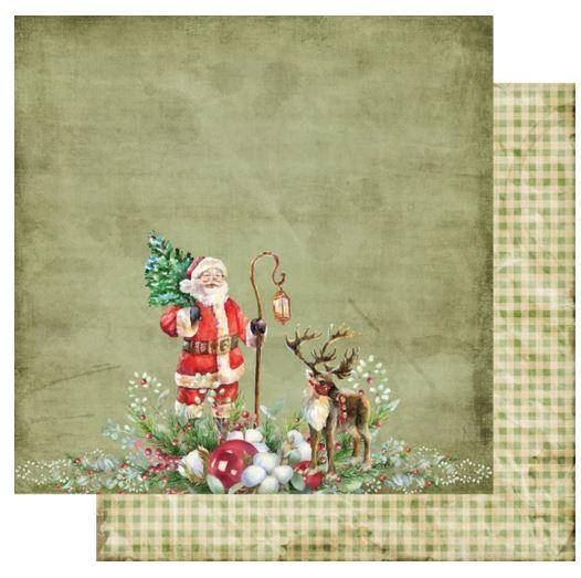 UCP2119 Jolly - Collection Holly Jolly Christmas (Uniquely Creative)