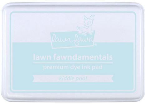 Lawn Fawn  LF2270 Kiddie pool ink pad