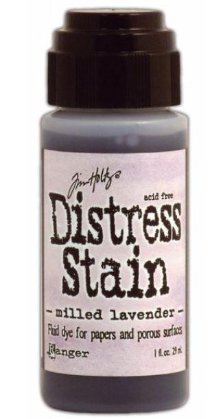 T/H Milled  Lavender  Distress Stains