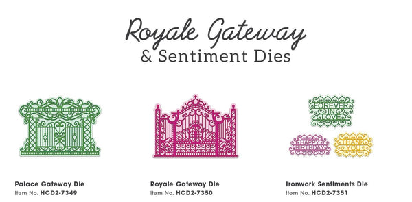 IWIA-RGATE : Royale Gateway & Sentiment dies bundle