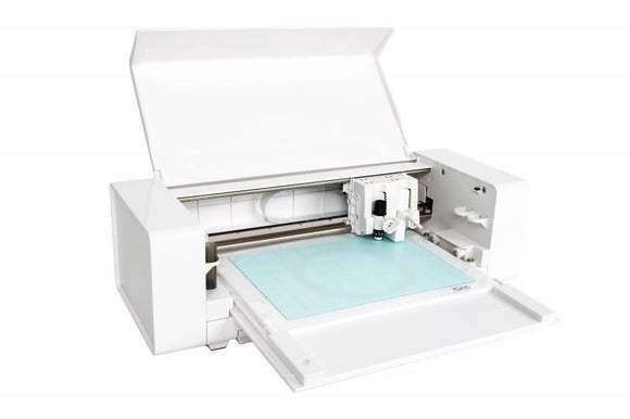 Silhouette : CURIO Cutting Machine