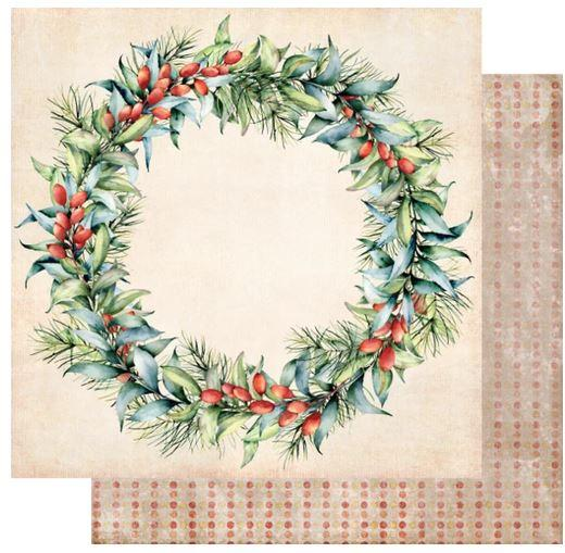 UCP2126 Traditions - Collection Holly Jolly Christmas (Uniquely Creative)