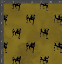 Load image into Gallery viewer, AIC Tripod - Silver Fox Fabrics
